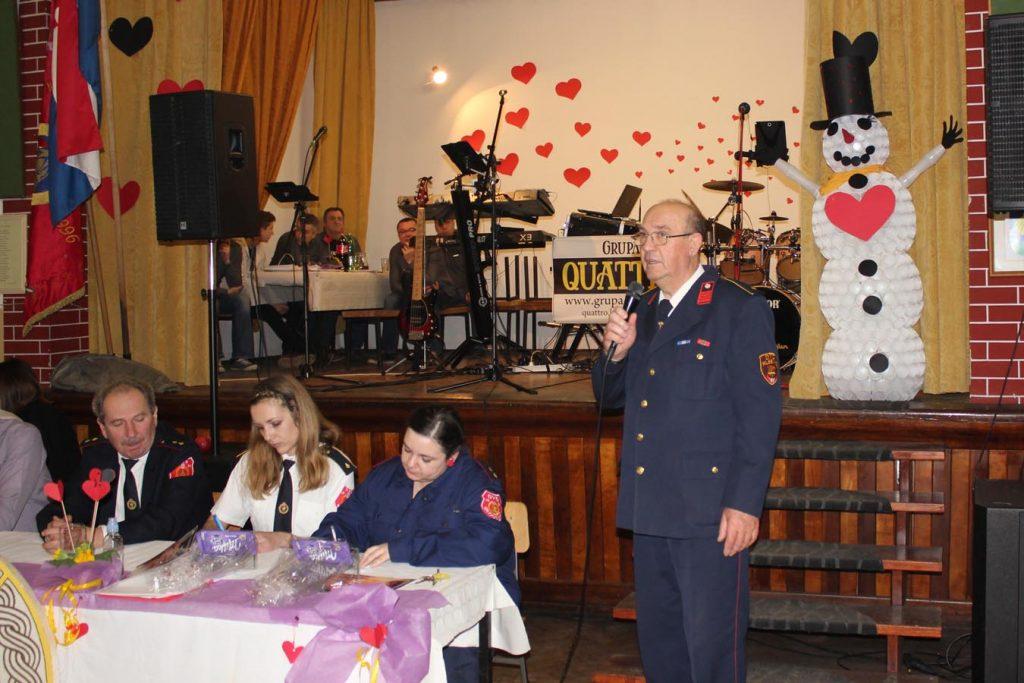 Održana godišnja izborna skupština DVD-a Glogovac