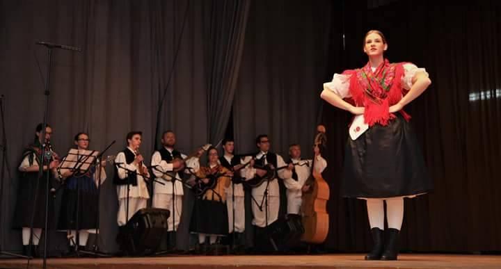 KUD Rudar sudjelovao na 15. Festivalu folklorne koreografije u Ivanić Gradu