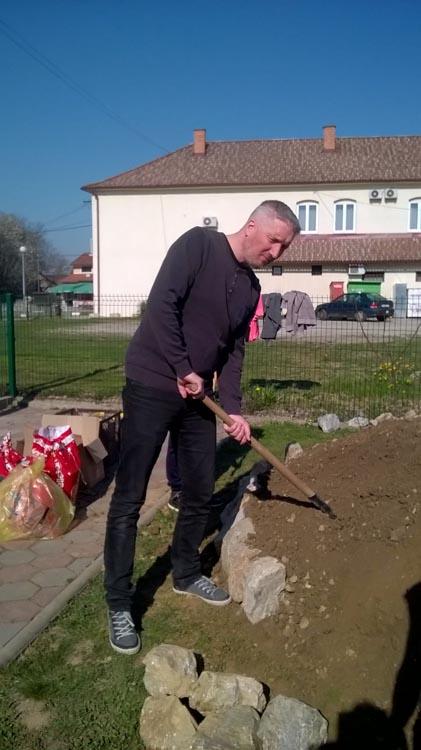 """Radna akcija u """"Potočiću"""""""
