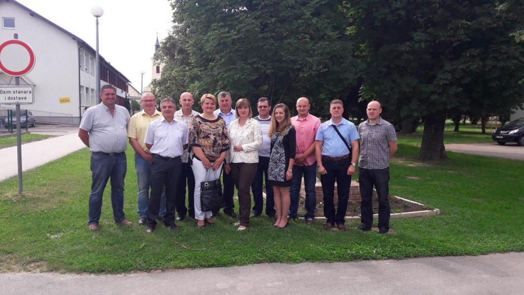 Konstituirano Općinsko vijeće Općine Koprivnički Bregi