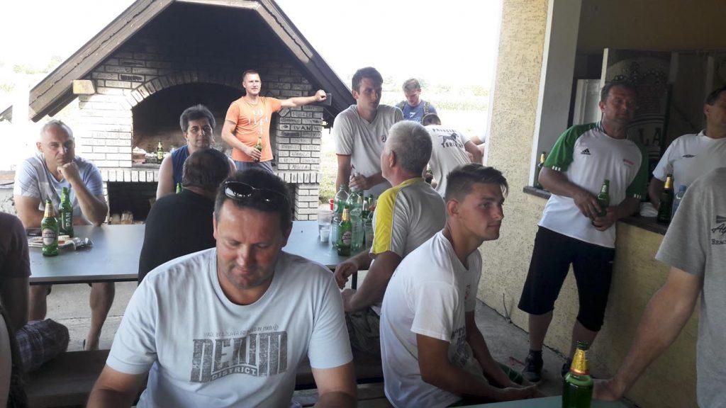 Malonogometni turnir ulica općine Koprivnički Bregi