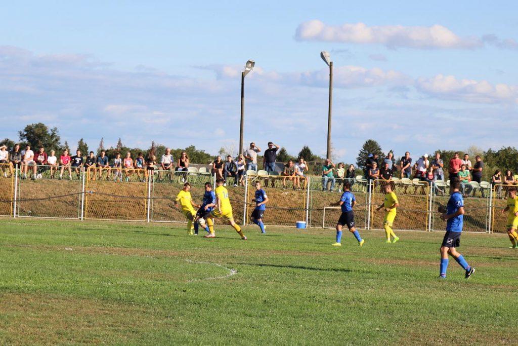 Odigrana Memorijalna nogometna utakmica