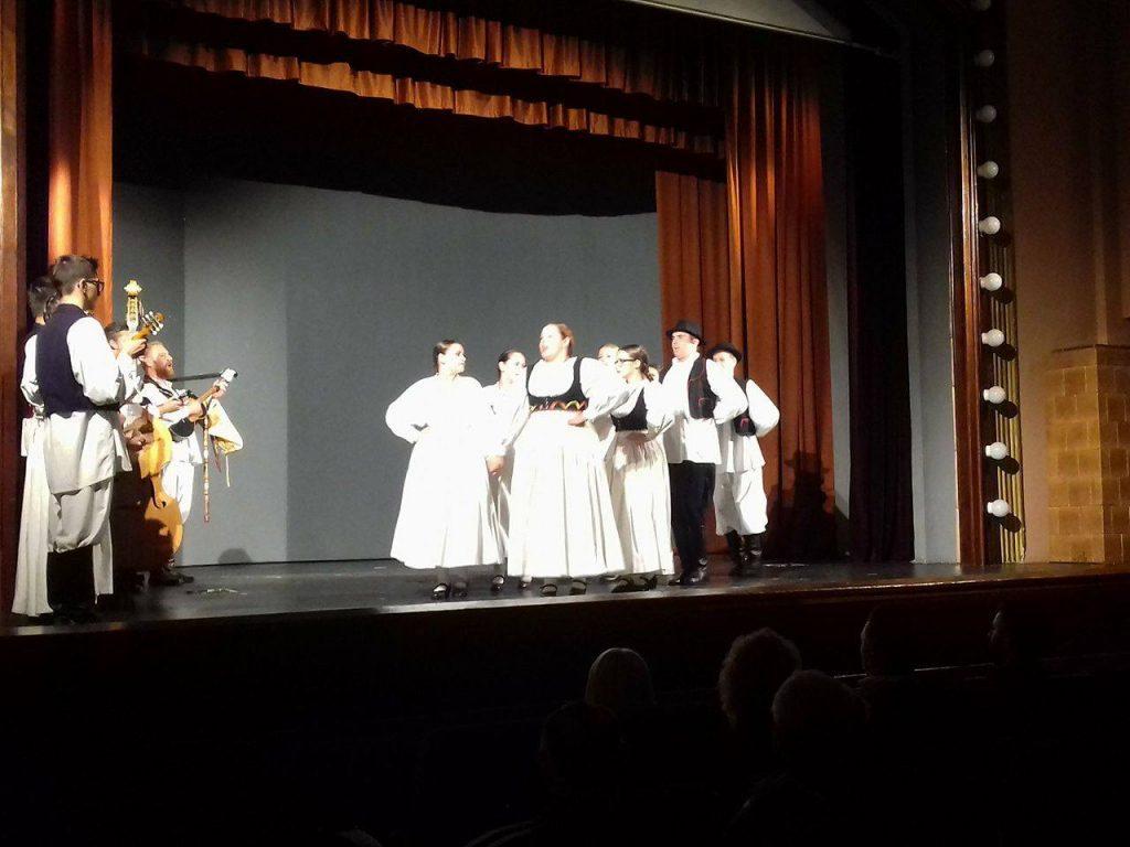 Rudari sudjelovali na 23. Međunarodnoj smotri folklora u Slatini