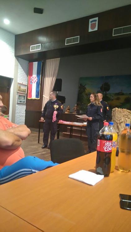 U Hlebinama održano Općinsko vatrogasno natjecanje VZO Hlebine-Koprivnicki Bregi