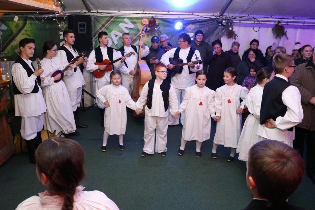 Općina Koprivnički Bregi predstavila bogatu ponudu na Koprivničkoj bajci