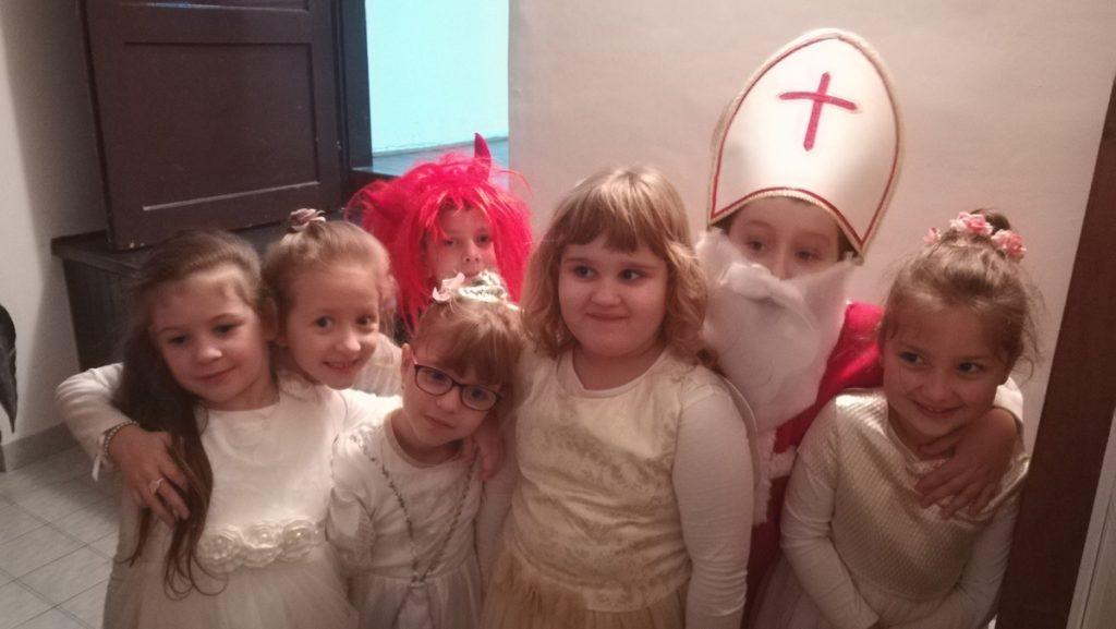 ˝Potočići˝ sudjelovali u priredbi Svetog Nikole