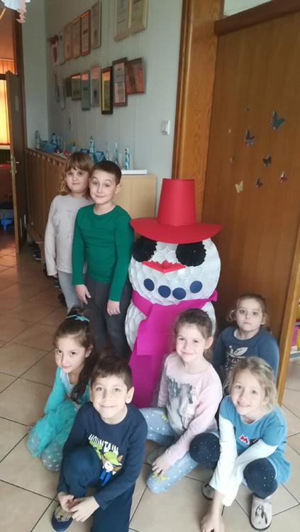 Zimske aktivnosti u Potočiću
