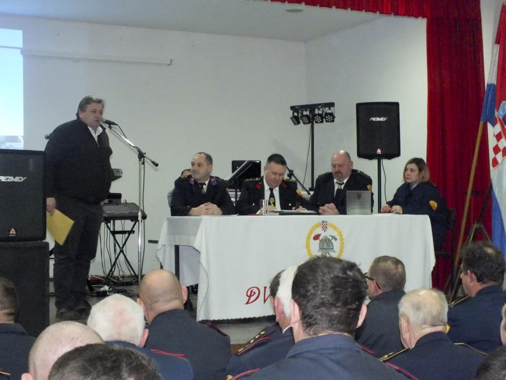 Održana 107. redovna skupština DVD Koprivnički Bregi