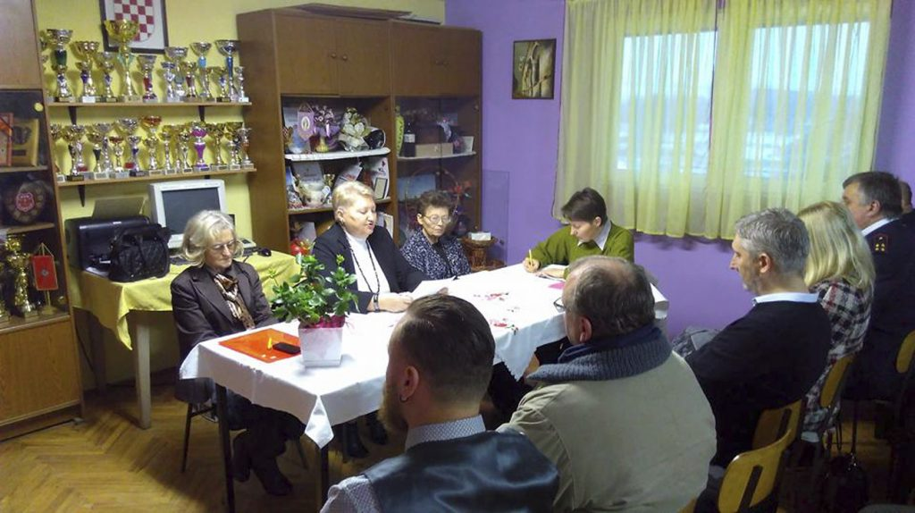 Izvještajna skupština Udruge žena Glogovac