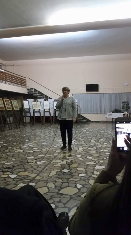 Udruga žena Bregi na predstavljanju Koprivničko-križevačke županije u Varaždinu