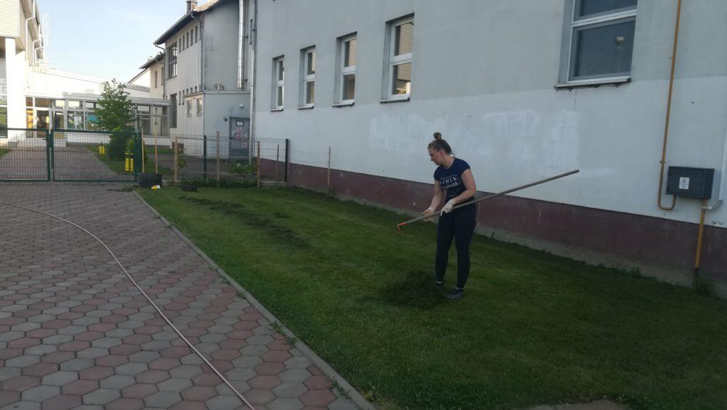 Uređenje okoliša u Potočiću