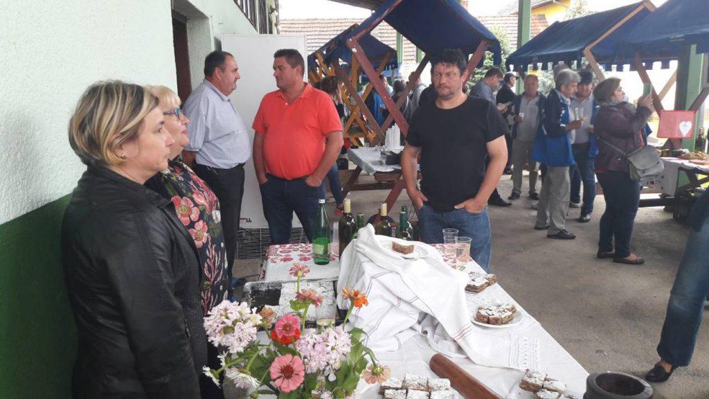 Prvi Podravski Gastro Fest
