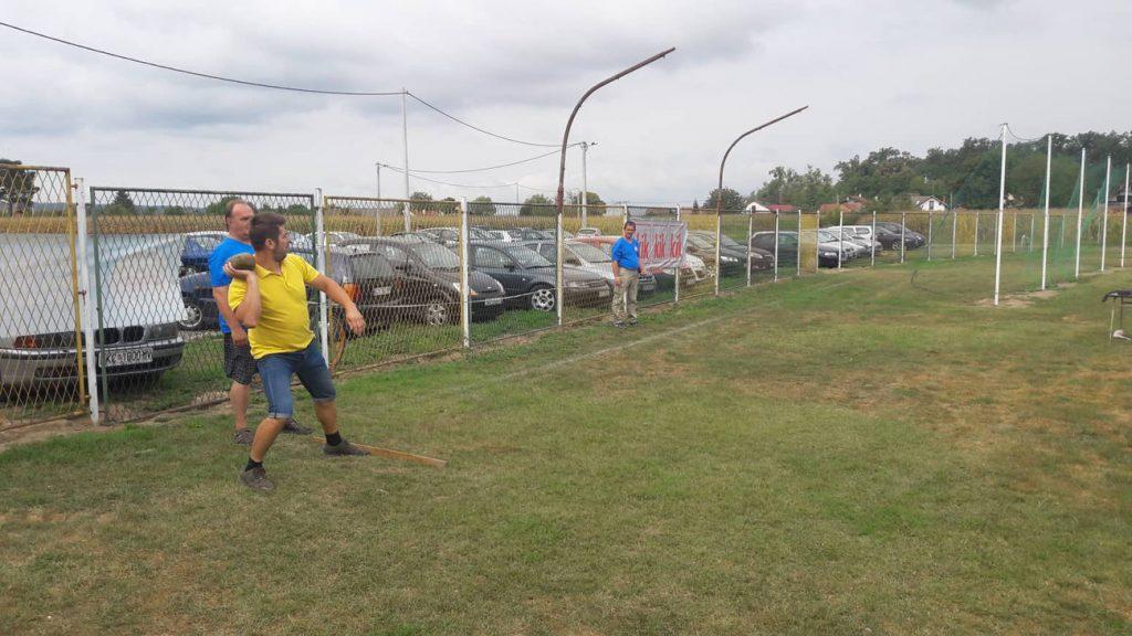 Sportskim susretom branitelja završeno obilježavanje Dana općine