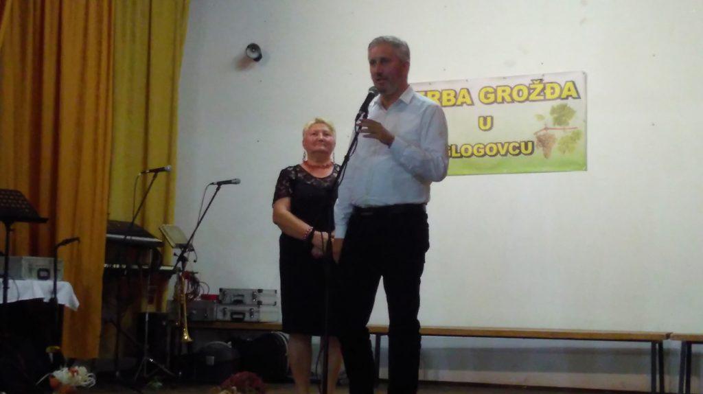 Udruga žena Glogovac proslavila svoj 40. rođendan