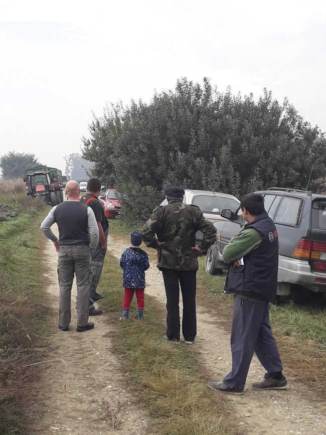 Dani polja u Koprivničkim Bregima