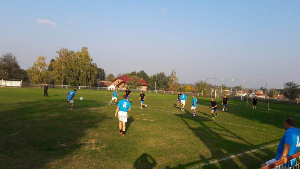 Memorijalni nogometni turnir