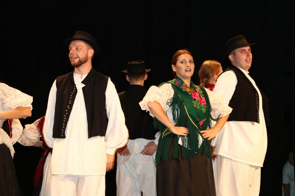 Uspješan nastup Rudara na XX ŽUPANIJSKOJ SMOTRI FOLKLORNIH ANSAMBALA