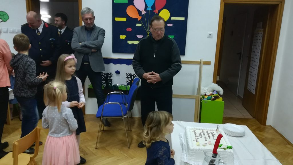 """Proslava 5. godina rada Dječjeg vrtića """"Potočić"""""""
