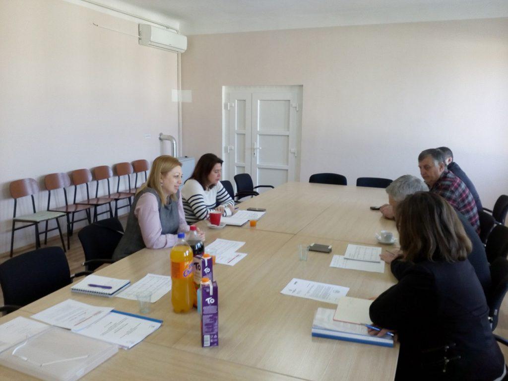 Održan radni sastanak na temu realizacije razvojnih projekata u Općini Koprivnički Bregi
