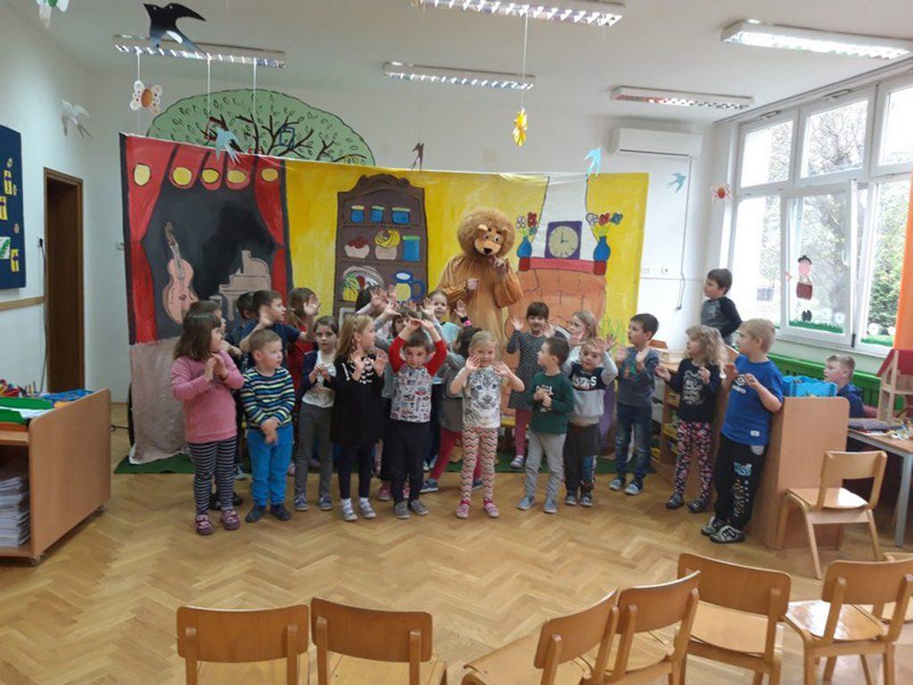 Dječja kazališna predstava