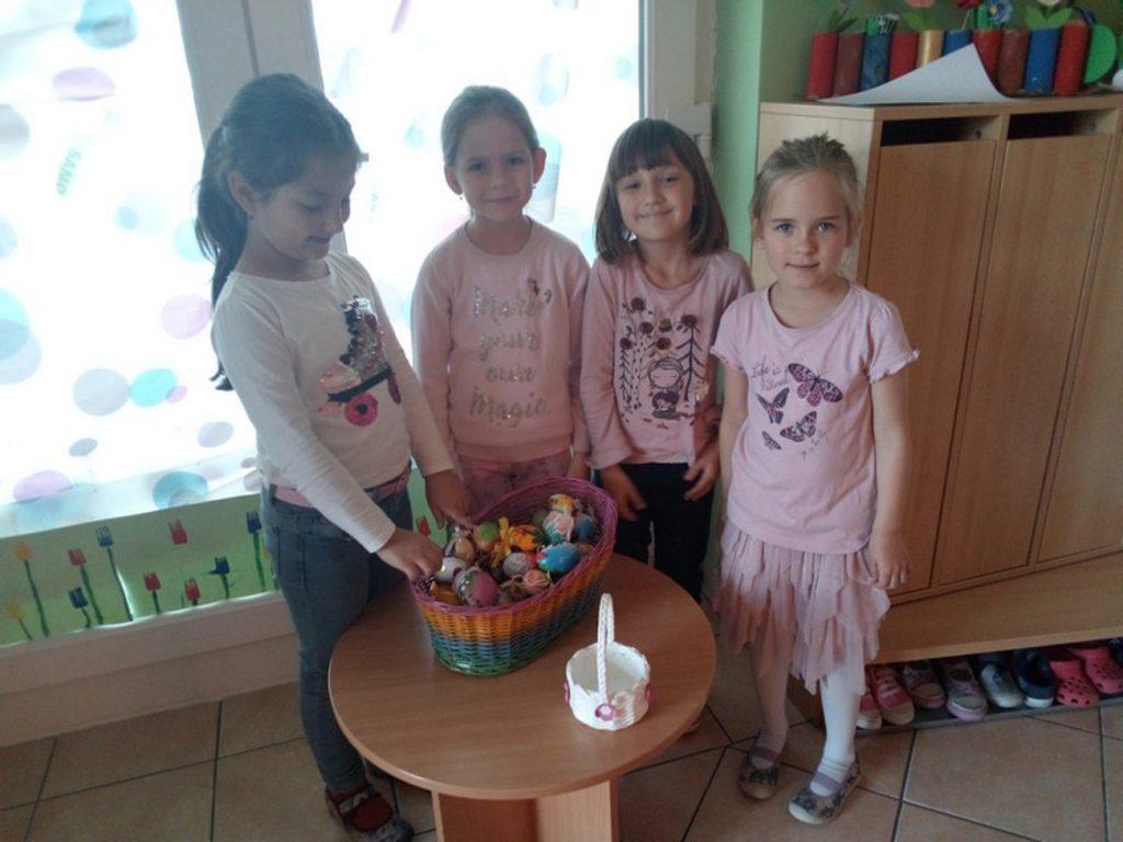 Radujemo se Uskrsu