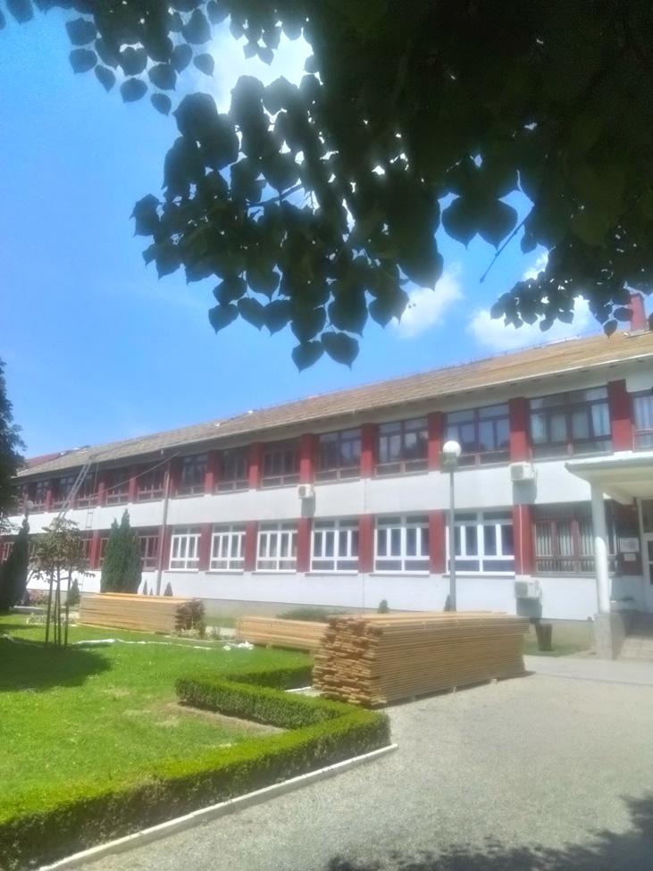 Završena nadogradnja vrtića u Koprivničkim Bregima