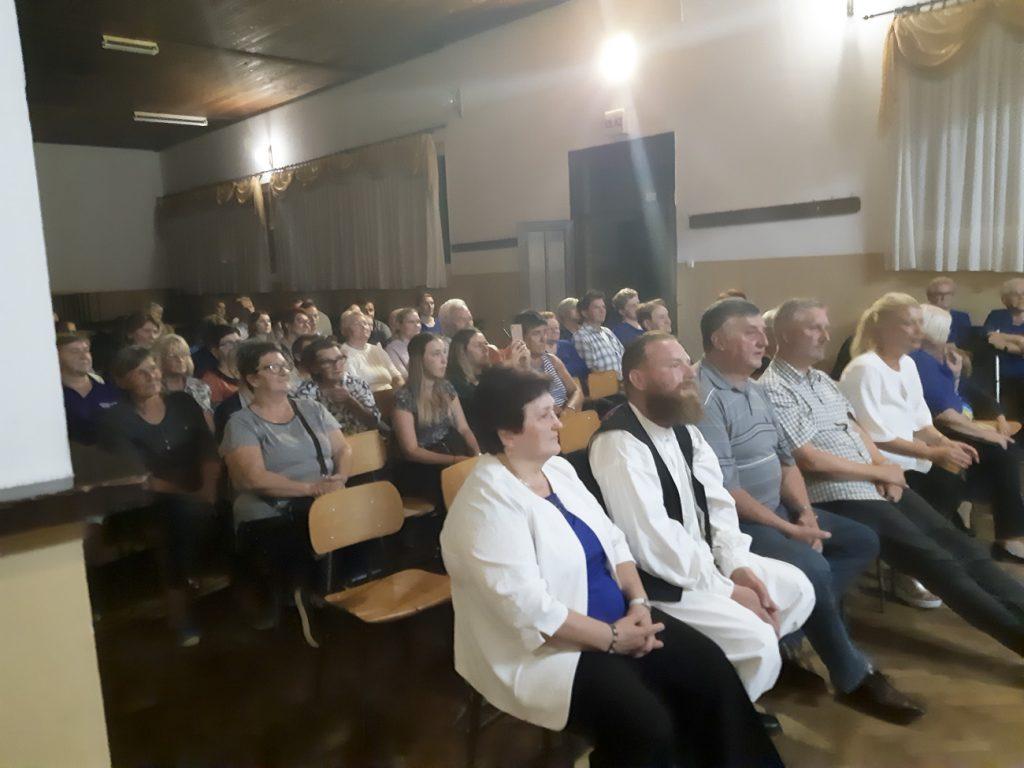 Održan koncert pjevačkih sastava iz Općine Koprivnički Bregi