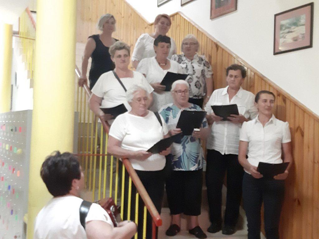 Završen program obilježavanja Dana Općine Koprivnički Bregi