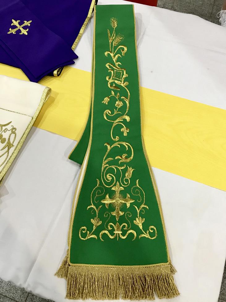 Župnik Josip Košćak održao posljednju misu prije odlaska u mirovinu