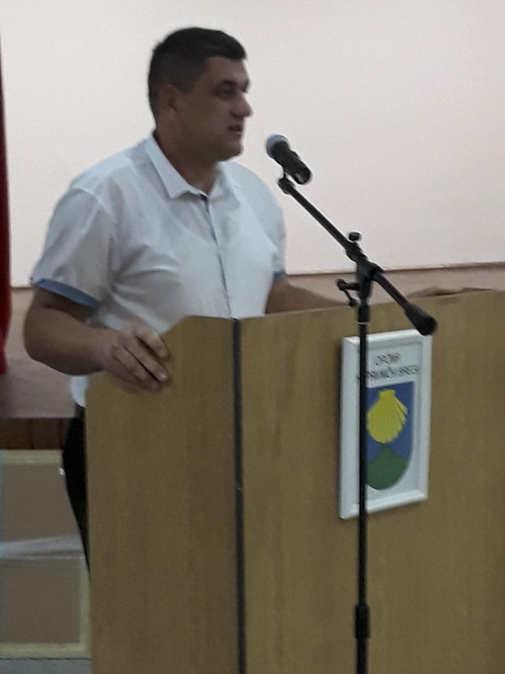 Održana svečana sjednica Općine Koprivnički Bregi