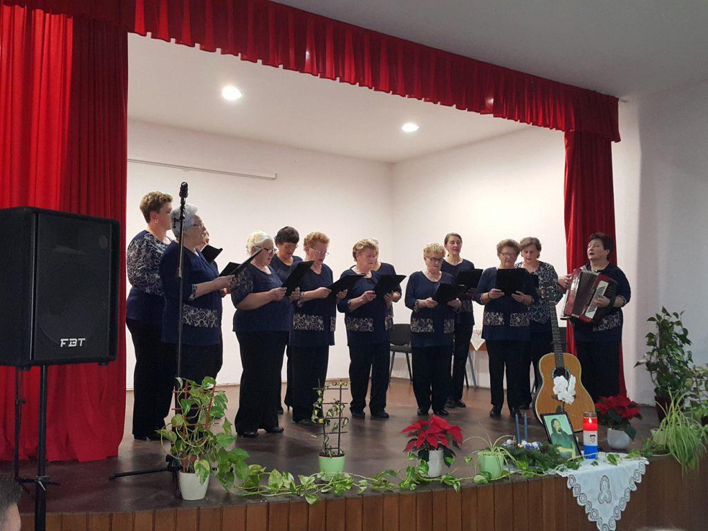 """Održan koncert """"Sjećanje na Vladu i kajkavsku riječ"""""""