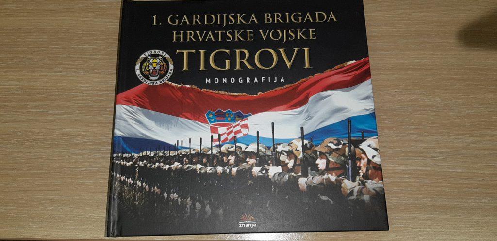 Posjet Tigrova