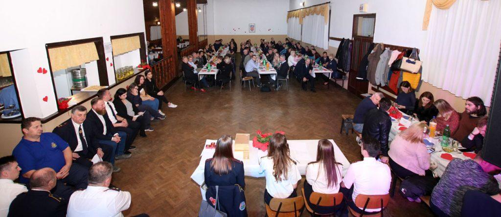Održana 89. redovna godišnja skupštine DVD-a Glogovac