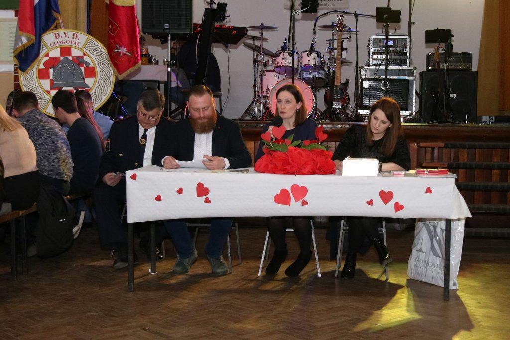 Skupština KUD-a Rudar Glogovac