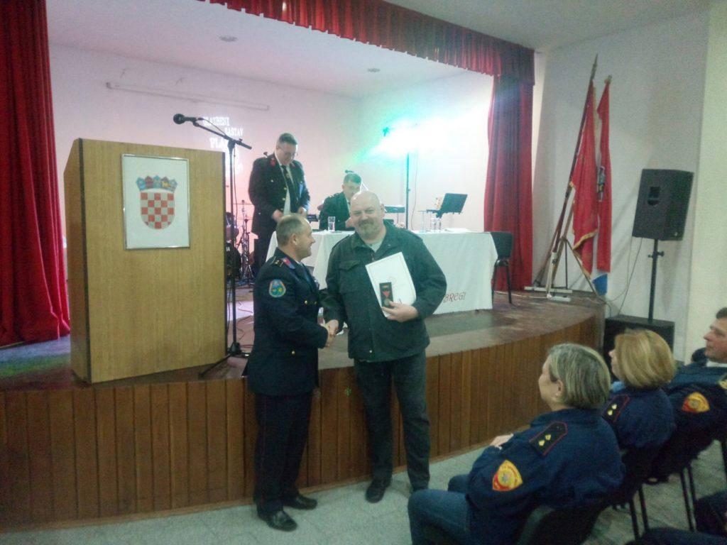 Održana 109. skupština DVD Koprivnički Bregi