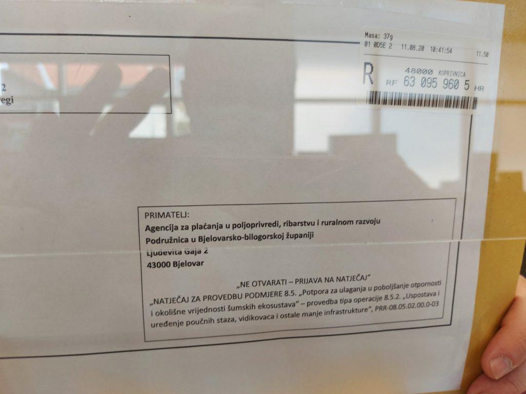 """Prijavljen projekt """"Putevima podravskih rudara"""" ukupne vrijednosti 743.530,00 kuna"""