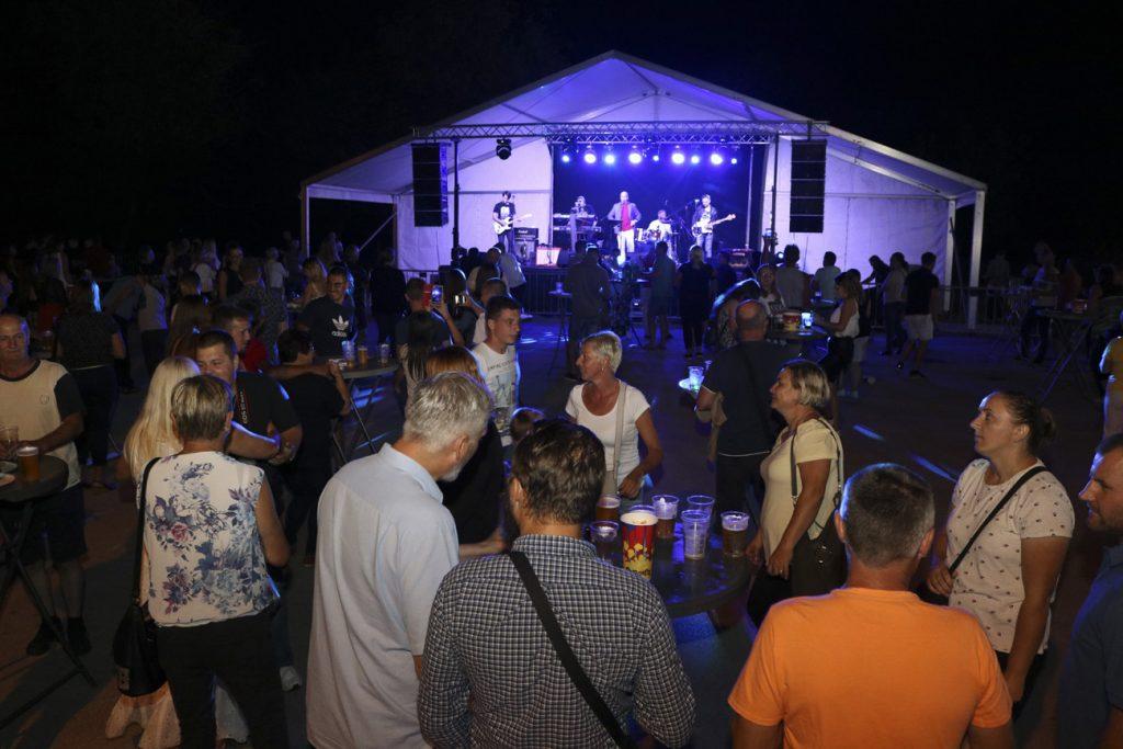 Održan koncert Mladena Grdovića