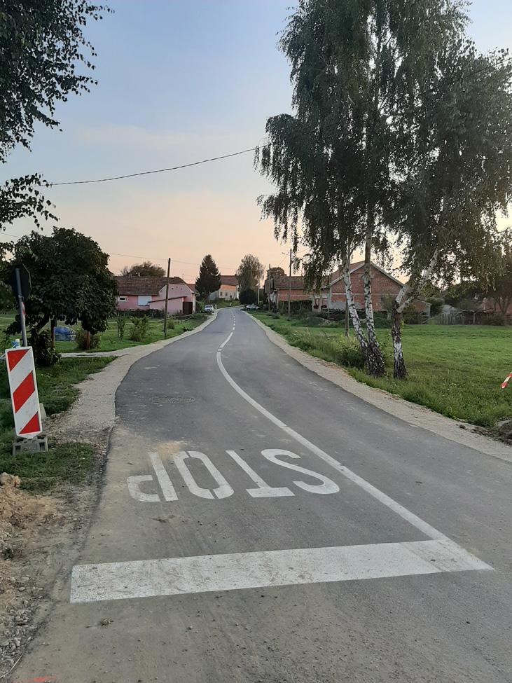Realizacija projekata u svim naseljima općine