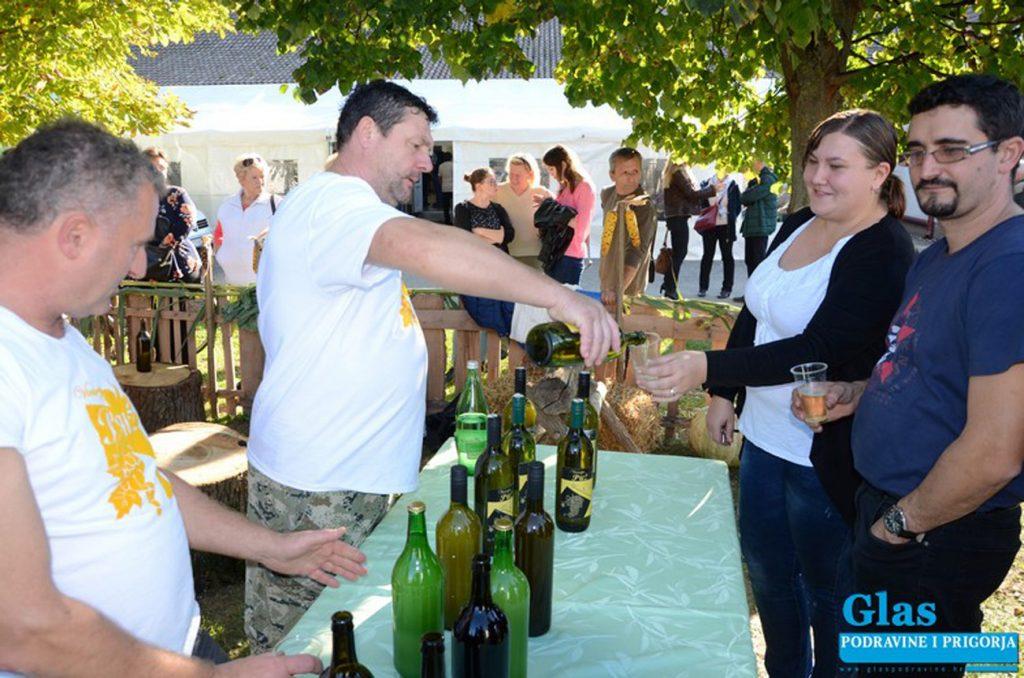 Obavijest o objavljenom natječaju za dodjelu sredstava za investicije u vinarije i marketing vina