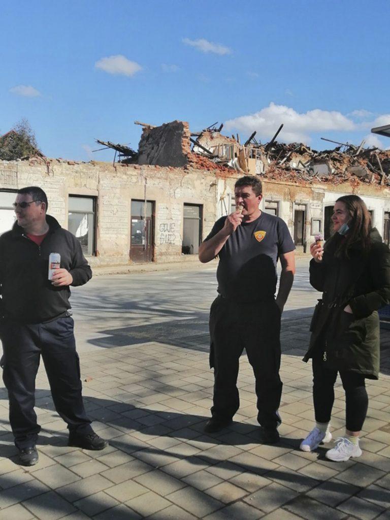 "Humanitarna akcija UPK ""Vlado Dolenec"""