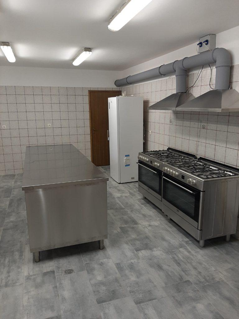 Nastavljeno uređenje domova i prostorija udruga u općini