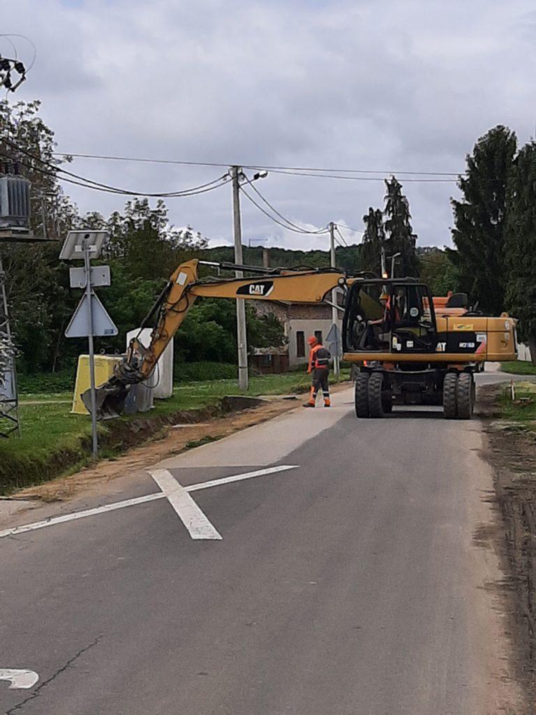 Izgradnjom novog autobusnog stajališta centar Glogovca dobiva novi izgled