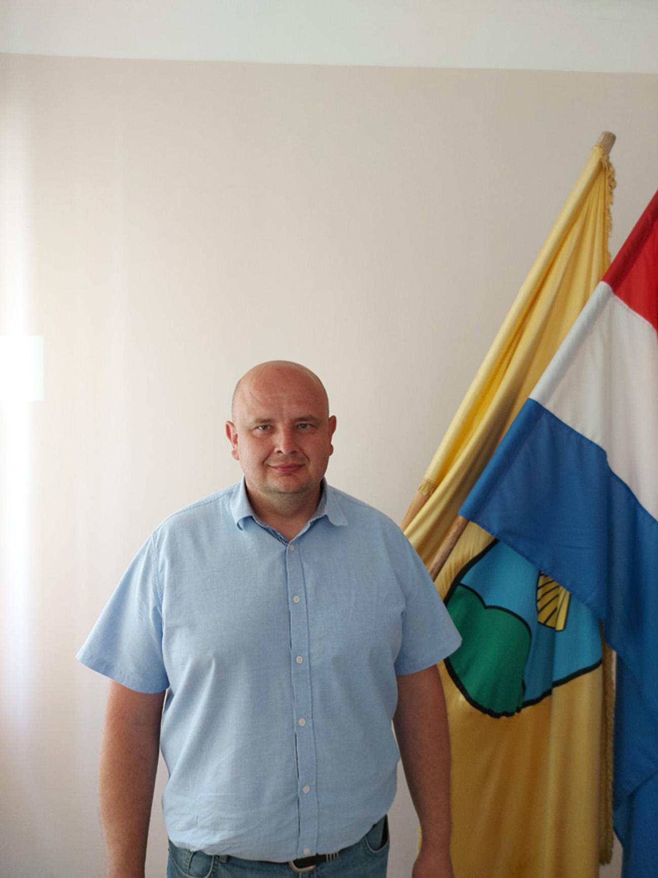 Denis Zagrajski SDP
