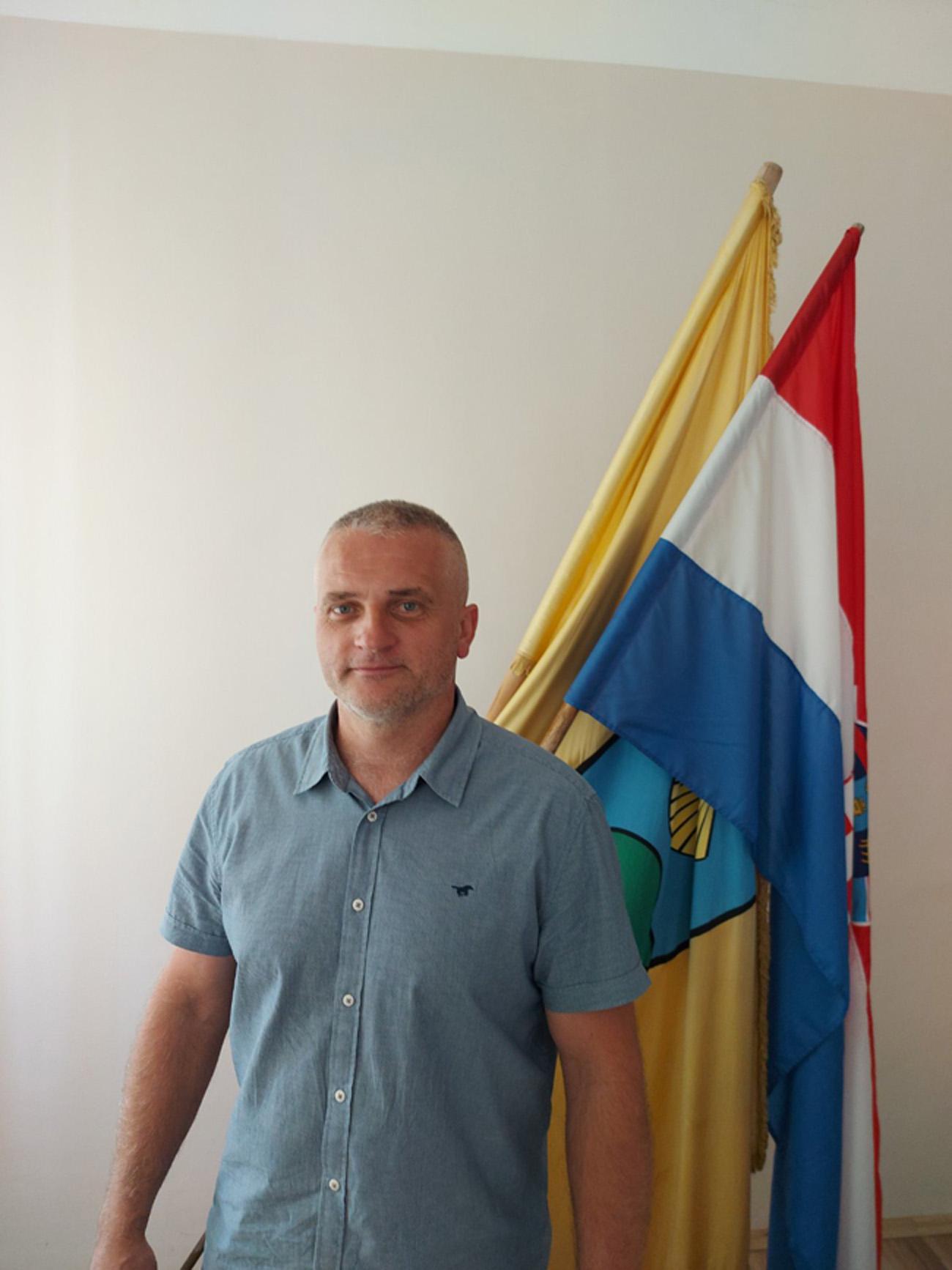 Krunoslav Krapinec lista grupe biraca Sinisa Marosevac