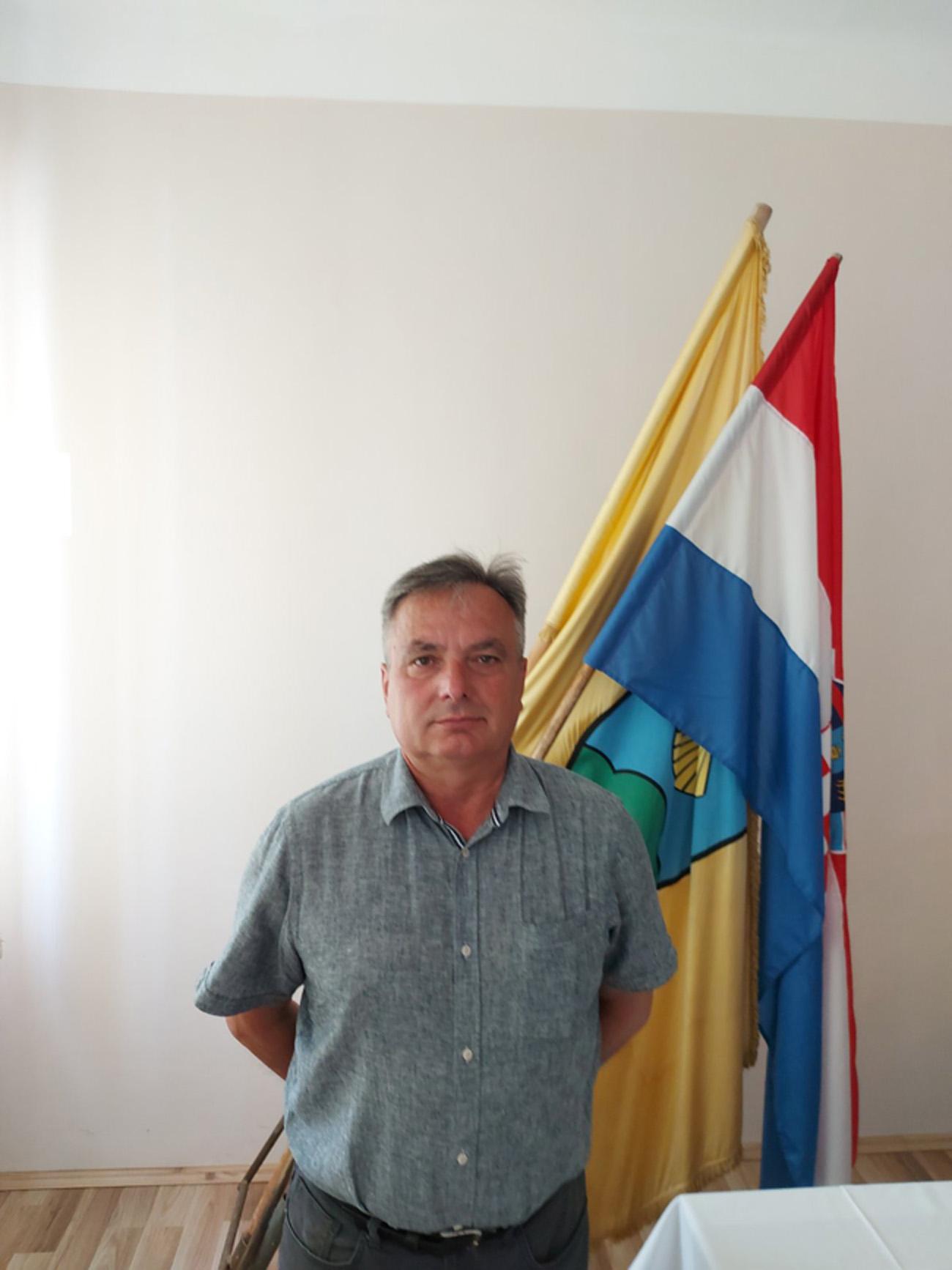Miroslav Saric lista grupe biraca Mario Hudic