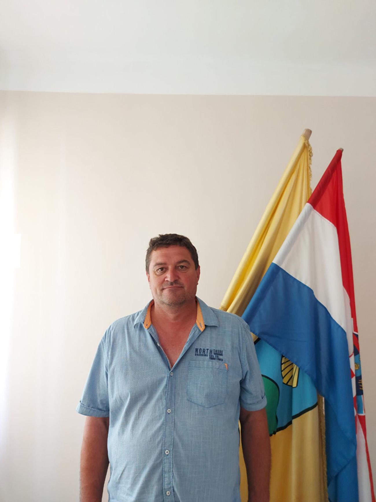 Tomislav Tomiek lista grupe biraca Mario Hudic
